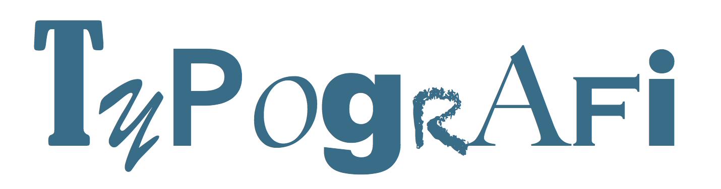 Rubrik_typografi