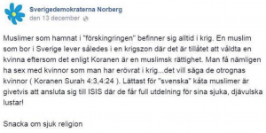 SD Norberg